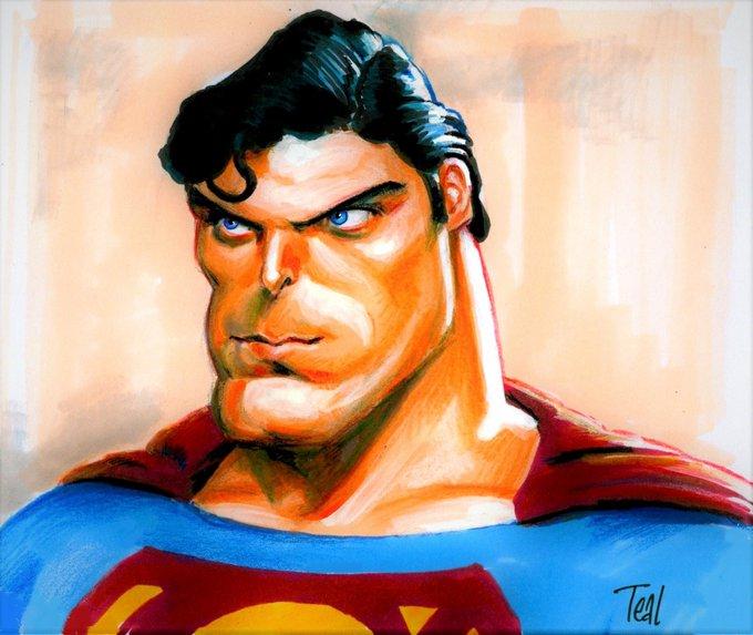 Happy birthday, Christopher Reeve.