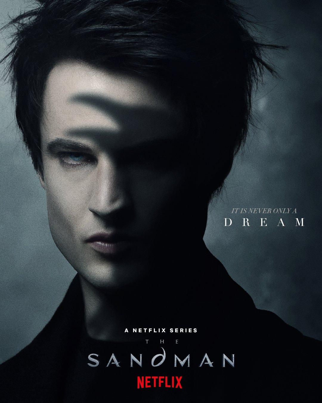 The Sandman; TUDUM; Netflix