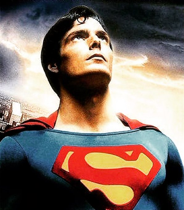Happy birthday to the late, great Christopher Reeve; the one and only Superman!