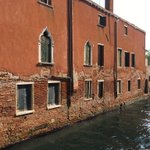 Image for the Tweet beginning: Much of Venice is slowly