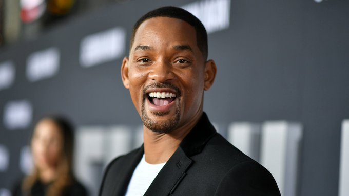 Happy Birthday to Will Smith who turns 53 today!