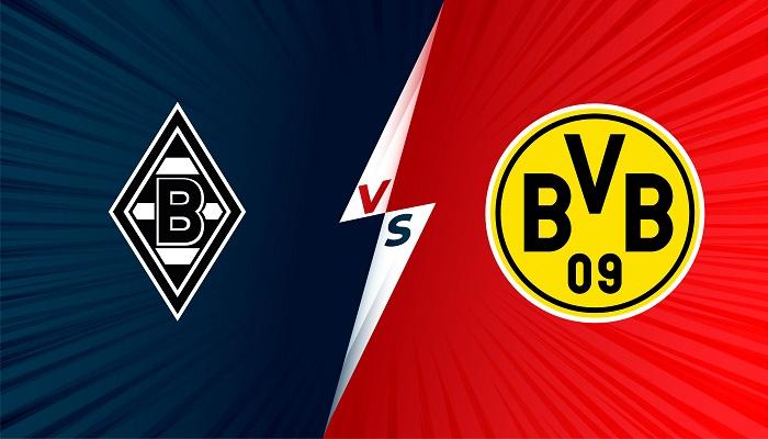 Monchengladbach vs Dortmund Full Match & Highlights 25 September 2021
