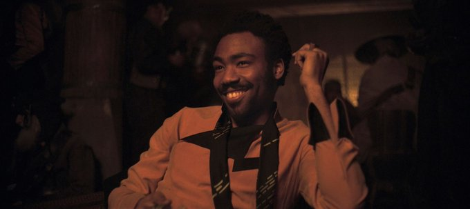 Happy birthday to the one and only Donald Glover