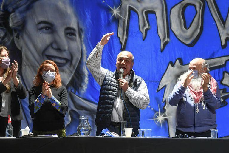 Fuuuuaaa, lo que se debe estar debatiendo esto en Palermo Progre!!!