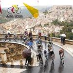 Image for the Tweet beginning: Giro di Sicilia - Tour