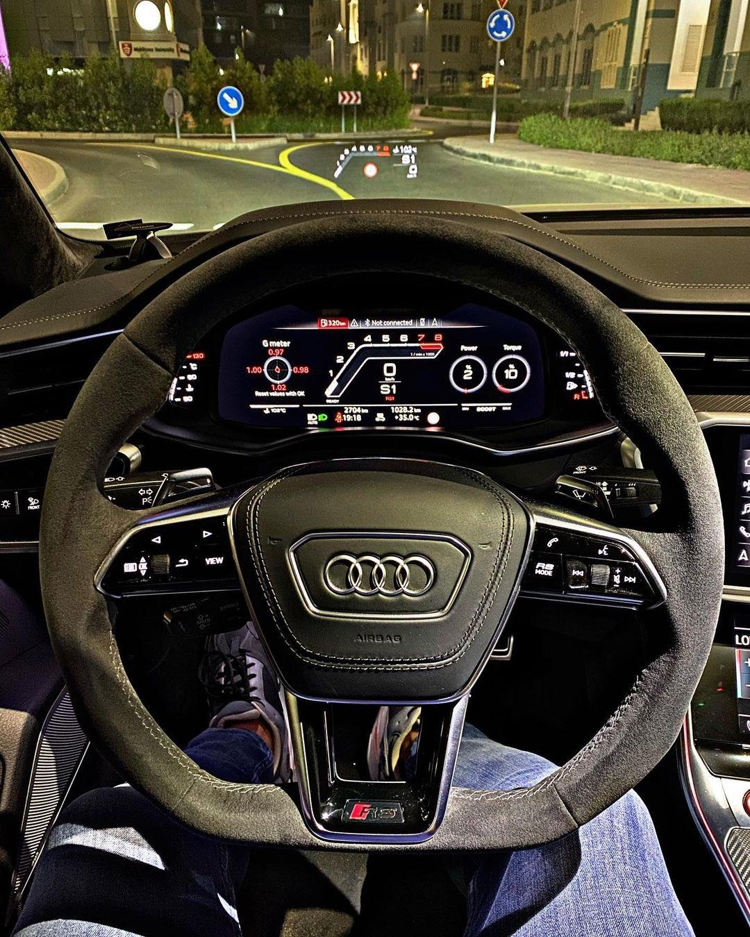 Audi RS7 🇩🇪 https://t.co/Z4pdyJhl3r