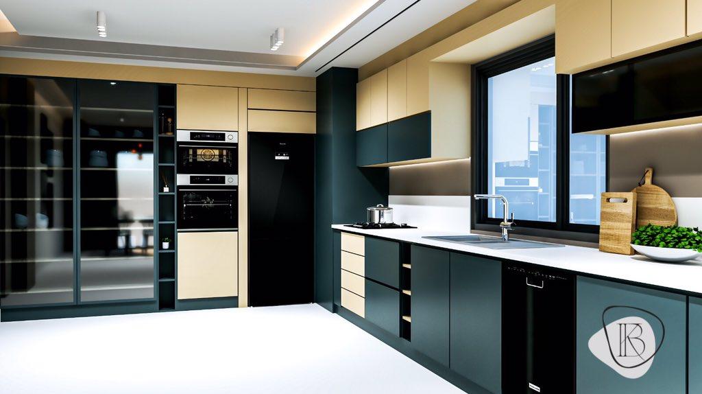 Van Doruk Vilları 2   Mutfak projesi   #render #renders #rendering #renderlovers #render3d #enscape #enscapeforsketchup #enscape3d #sketchup #sketchup3d #3dmax #3dmaxdesign #interiordecor #interiordesigner #architecture #kitchendecor #kitchendesign