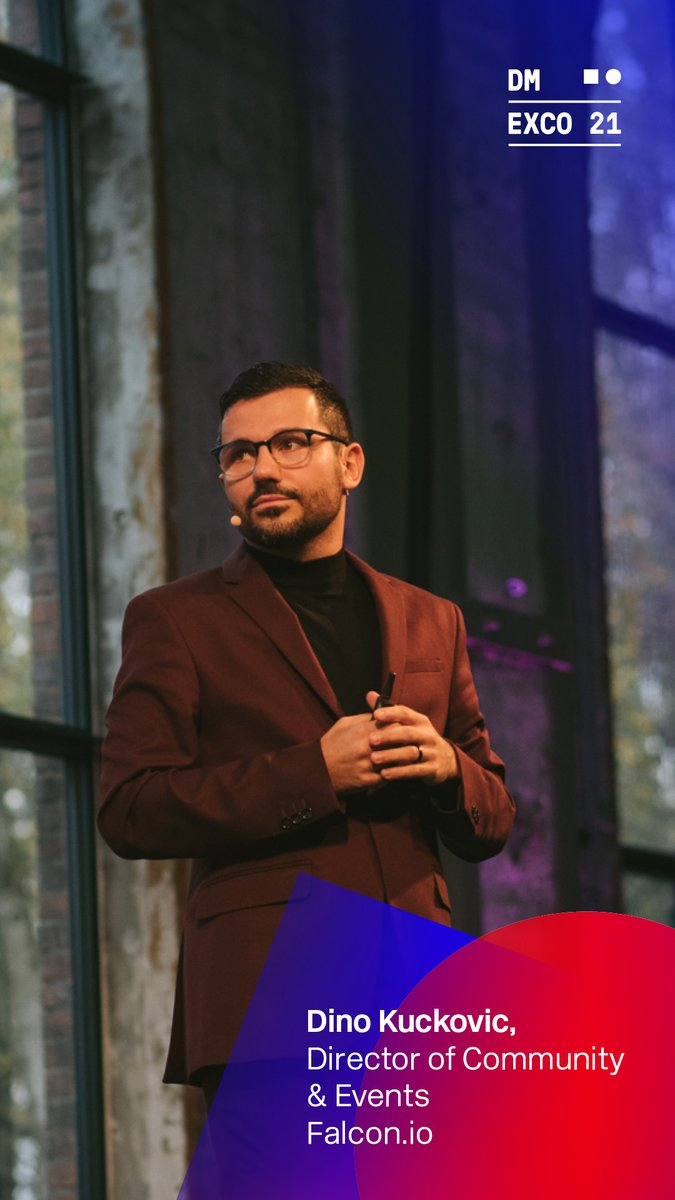 """#SettingNewPriorities  @dinokuckovic: """"In line with this year's DMEXCO motto 'Setting New Priorities' we at https://t.co/43DVHnxi5F are thrilled to be part of the second DMEXCO@home series.   1/3 https://t.co/Du9i9bcN3c"""