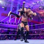 🇦🇺 @DanielVidot in action yesterday on #205LIVE https://t.co/inFyvbOuIJ #WWEAustralia