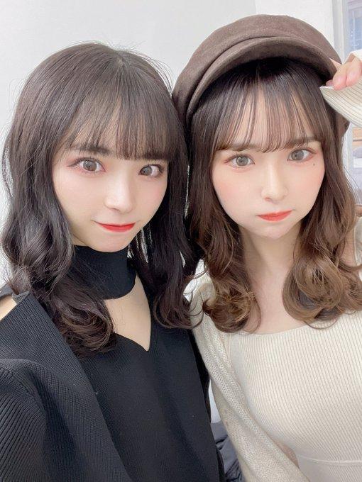 矢島美音のTwitter画像43