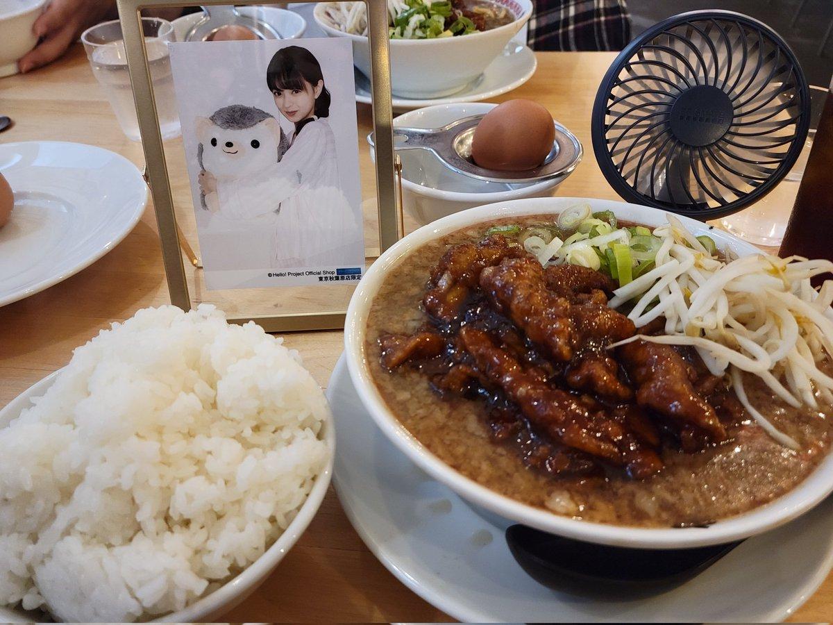 お腹いっぱいで死にそう肉汁麺ススム03-6811-1139東京都千代田区外神田3-7-12