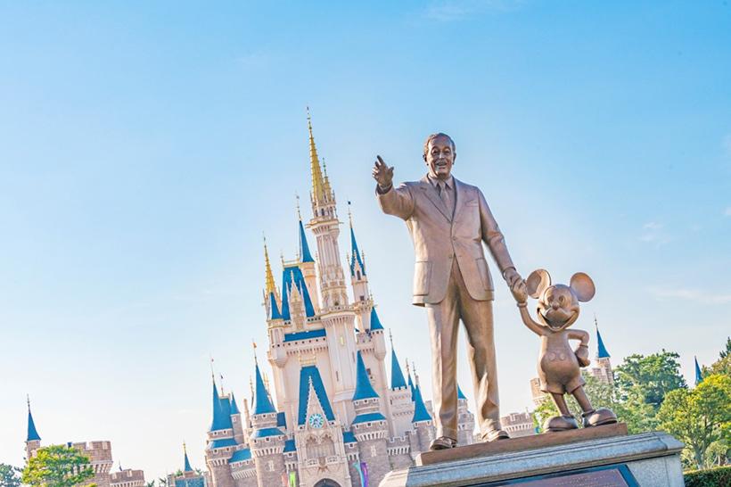 Tokyo Disney Resort aumenta preço de ingressos