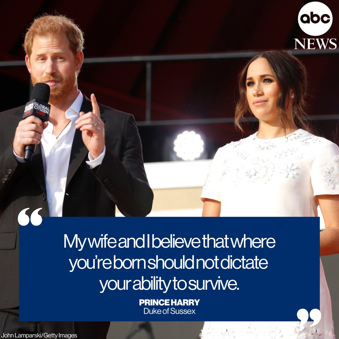 """When Prince Harry a """"Royal"""" himself makes such statements you know that change is coming. #dismantleTheMonarchy https://t.co/eMkJFcImHP"""