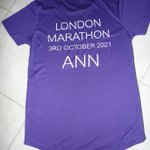 This time next week!!! Thank you to Ally Lashmar - Kiddle Designs - for the super top!