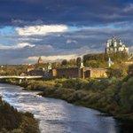 Image for the Tweet beginning: 🥳 This weekend #Smolensk celebrates