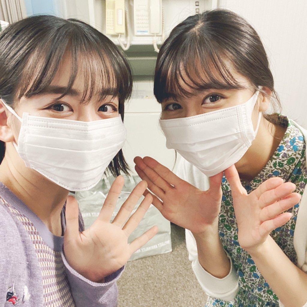 test ツイッターメディア - 舞台『#友達』 無事に東京千秋楽 迎えることができました。 本当にありがとうございます 大阪公演も よろしくお願いします☺︎  毎日、浅野大先生のもと 全員でストレッチして始まる 楽しくて明るいカンパニーの 皆さんが大好きです! 優しくて マイナスイオンでてるくらい癒しの かすみお姉様と。愛。 https://t.co/ZJBH7ZmJDN