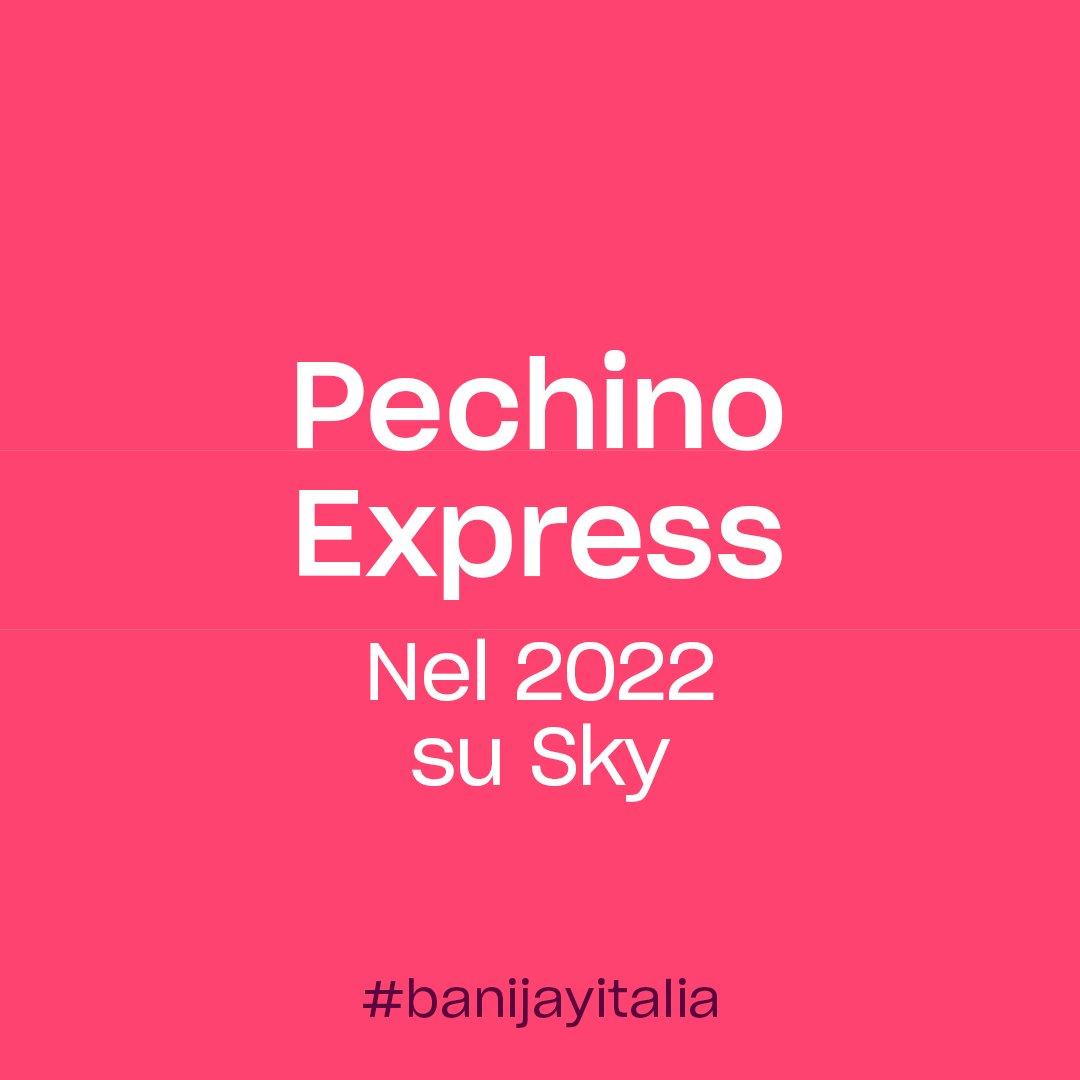 #pechinoexpress