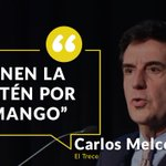 Image for the Tweet beginning: [POLÍTICA] El economista aseguró que