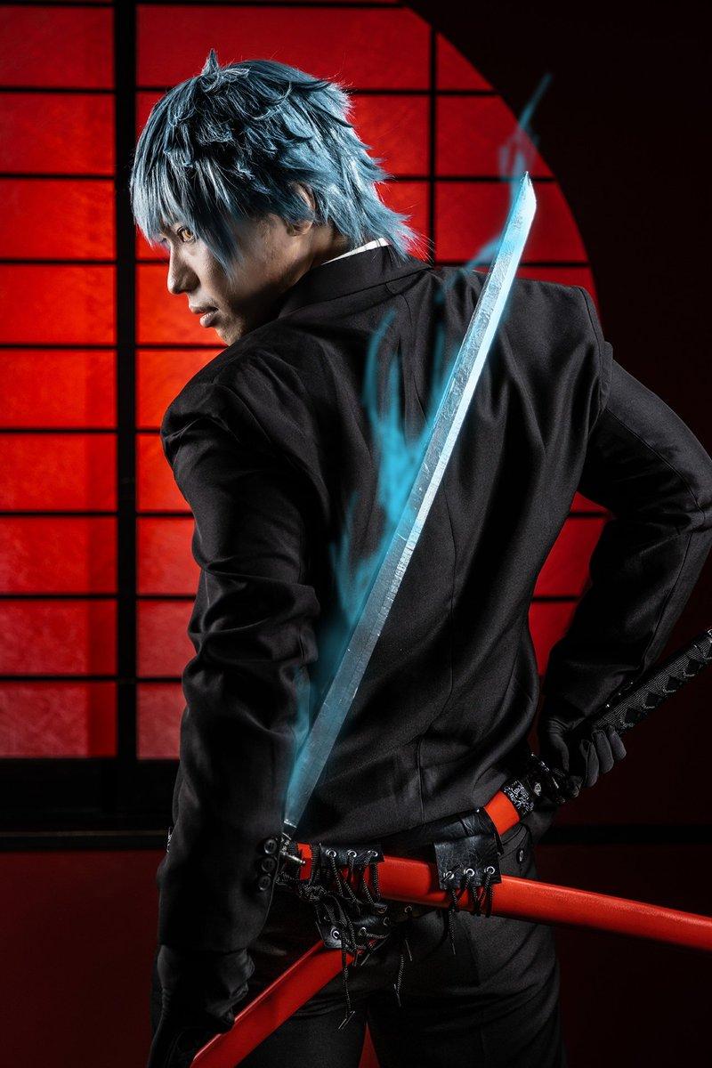 test ツイッターメディア - Cosplay Fate/Grand Order Saber【斎藤 一】  見せてやるさ──無敵の剣!!  photo:📸@reiji_cp #ReijiShoot https://t.co/B3QVCaauzd