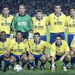 Image for the Tweet beginning: Alineación de Villarreal CF en