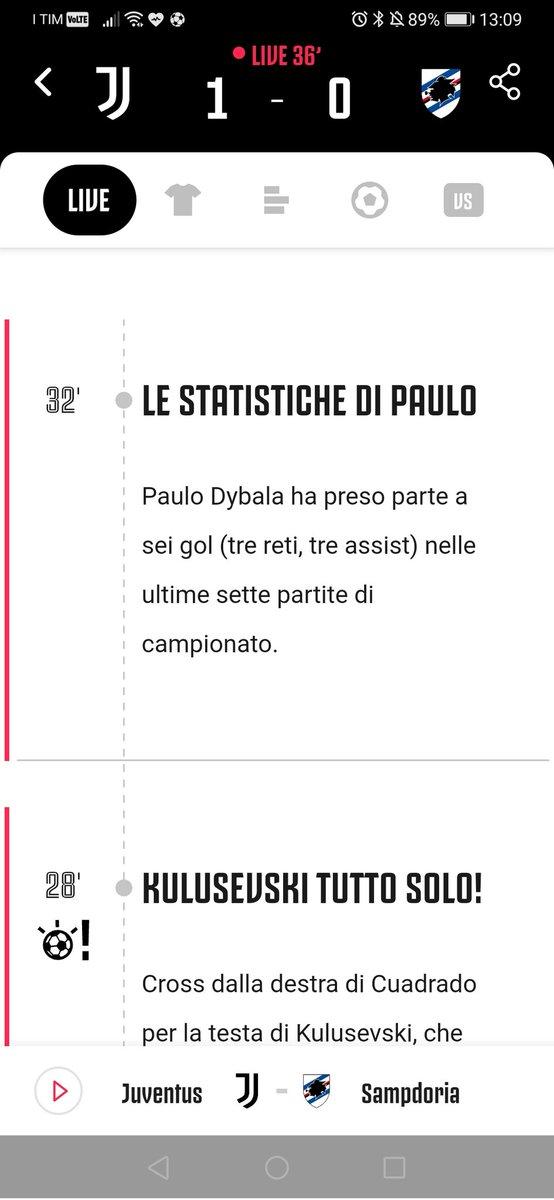 #Dybala