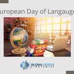 Image for the Tweet beginning: Today is the European Day