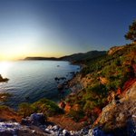 Image for the Tweet beginning: #Autumn in 🇷🇺 #Crimea is