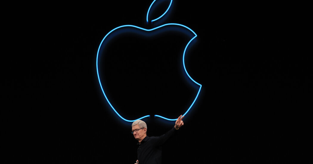 Why Apple Won Its Legal Settlement With Developers: Apple said it had made major concessions, but a closer examination suggests that the tech giant and the app makers' lawyers were big winners. nytimes.com/2021/08/27/tec… #Technology #Tech #FutureTech