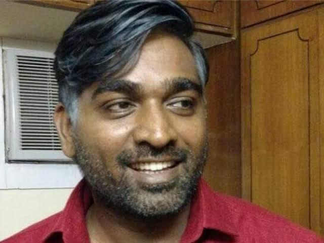 RT @Karthikravivarm: #Vikram VJS plays villan role with a Golden teeth...  #VijaySethupathi https://t.co/sf6pupkAyL