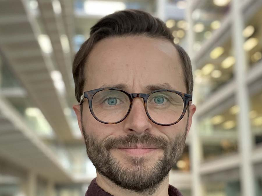 test Twitter Media - RT @fairmilewest: FYI: Found this > ITN appoints Jon Roberts as Director of Technology https://t.co/A3afjBV98J https://t.co/sj5UncxLTn