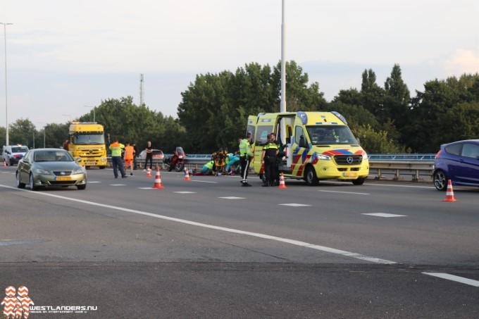 Motorrijder gewond na ongeluk A20 https://t.co/iQEdHVGb3Y https://t.co/19OHXXrFLx