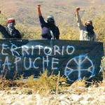 Image for the Tweet beginning: Ningún Mapuche RAM de Palermo