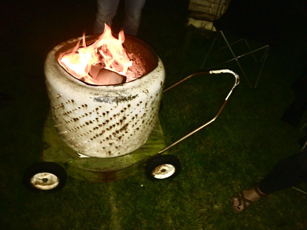 FirepitComedy photo