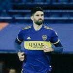 "Image for the Tweet beginning: ""Palermo"": Porque Boca ganó con gol"