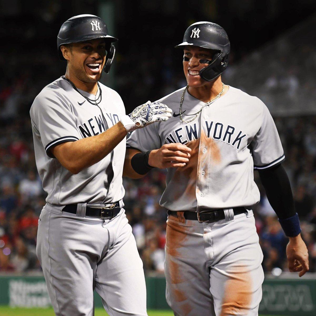 New York Yankees (@Yankees) | Twitter