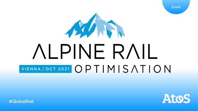 Join the leading rail experts from the Alpine region's #Railways to discuss how they...