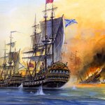 Image for the Tweet beginning: 🚢 #OTD in 1783 Russia's