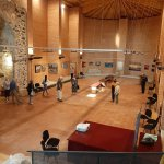 Image for the Tweet beginning: El Castell de Falset acull