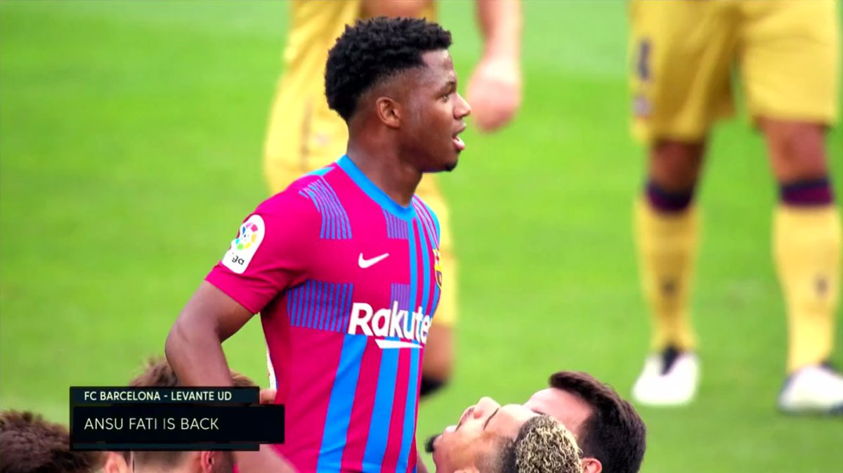 La Liga Highlights Show - September 27, 2021