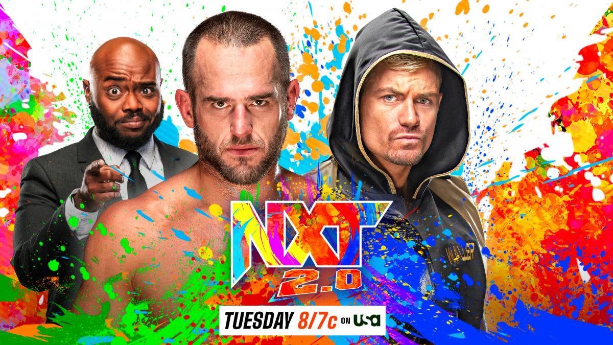 Roderick Strong welcomes NXT Cruiserweight Title challenge from Grayson Waller https://t.co/23EJ4cG5HS https://t.co/fedQKWBwBB