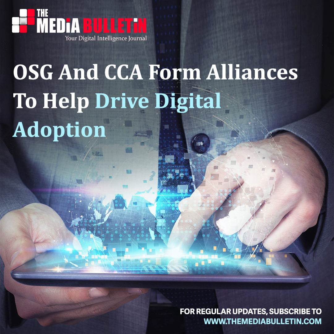 lnkd.in/d_YhAiq7 Output Services Group #OSG, announced an alliance with CCA (Competitive Carriers Association), the nation's leading association for competitive wireless providers in the United States, to provide customer journeys that drive digital adoption to CCA members
