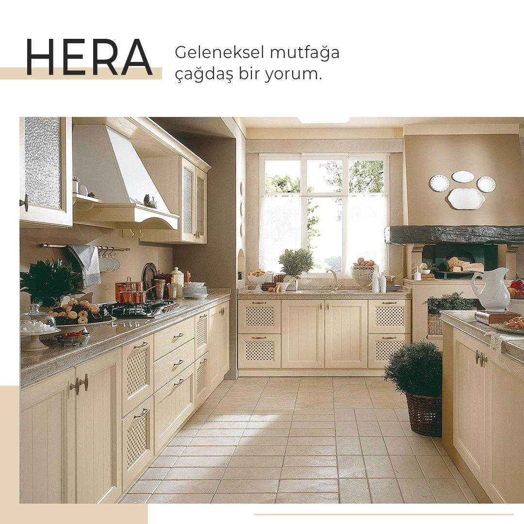 Her sabah uyanır uyanmaz kahve demlemek için uğradığınız mutfağın burası olduğunu düşünün. Kulağa nasıl geliyor? Hera mutfağı incelemek için linki ziyaret edin:  lineadecor.com.tr/tr/mutfak-mode…  #lineadecor #lineadecormutfak #kitchen #kitchendesign #kitchenlifestyle #mutfaktayenilikvar