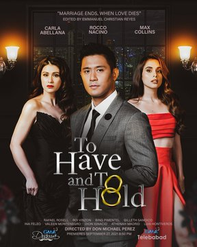 To Have And To Hold -  (2021)