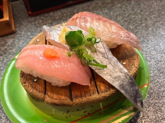 私が選ぶ静岡県回転寿司部門No. 1は新鮮で安くて旨い伊豆の旬を味わえる人気店!(静岡県伊東市富戸)  #tabelog