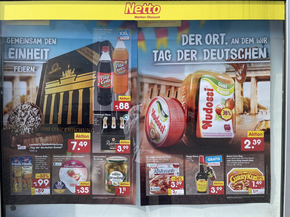 Netto   Twitter Search