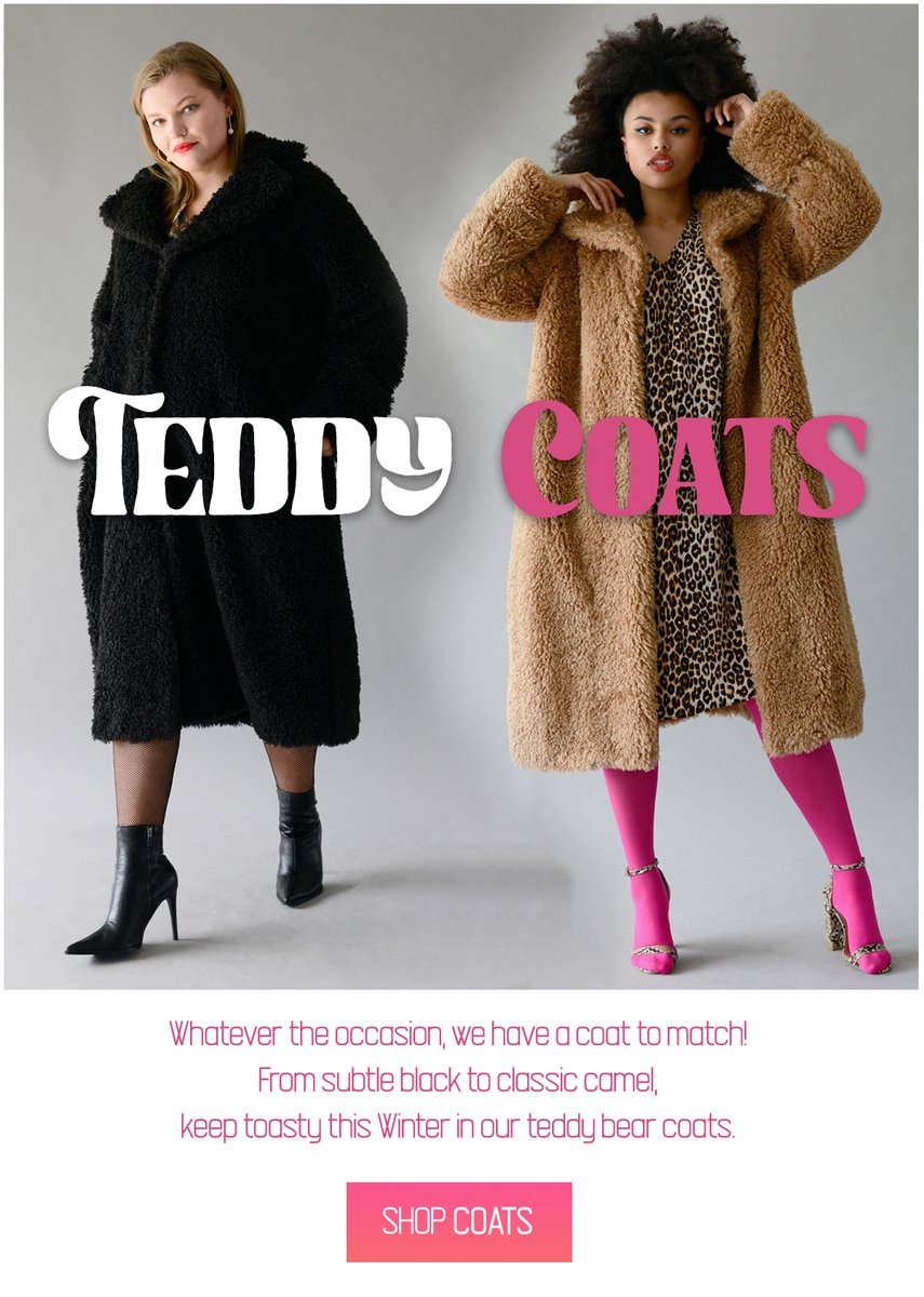 test Twitter Media - We got the right coat for you #annascholz #plussize #fakefur https://t.co/u53qetfrLe https://t.co/jPf64ClPNm