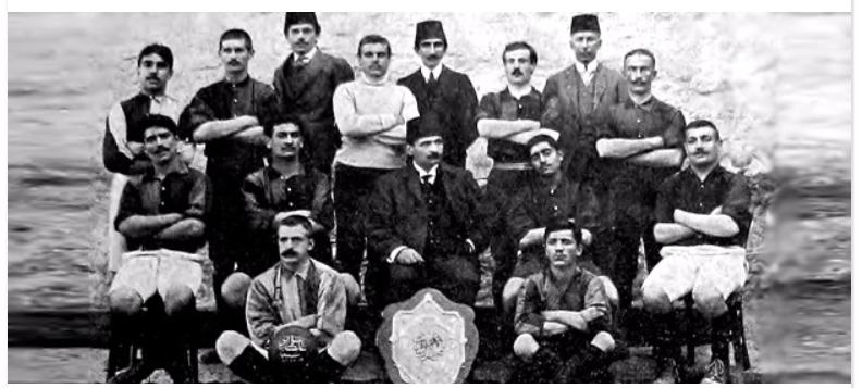 Galatasaray'ın NFT koleksiyonu satışa çıkıyor