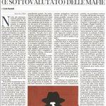 Image for the Tweet beginning: Che senso ha questo editoriale