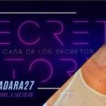 Image for the Tweet beginning: #secretAdara27  #secretAdara27  #secretAdara27  Ole adara