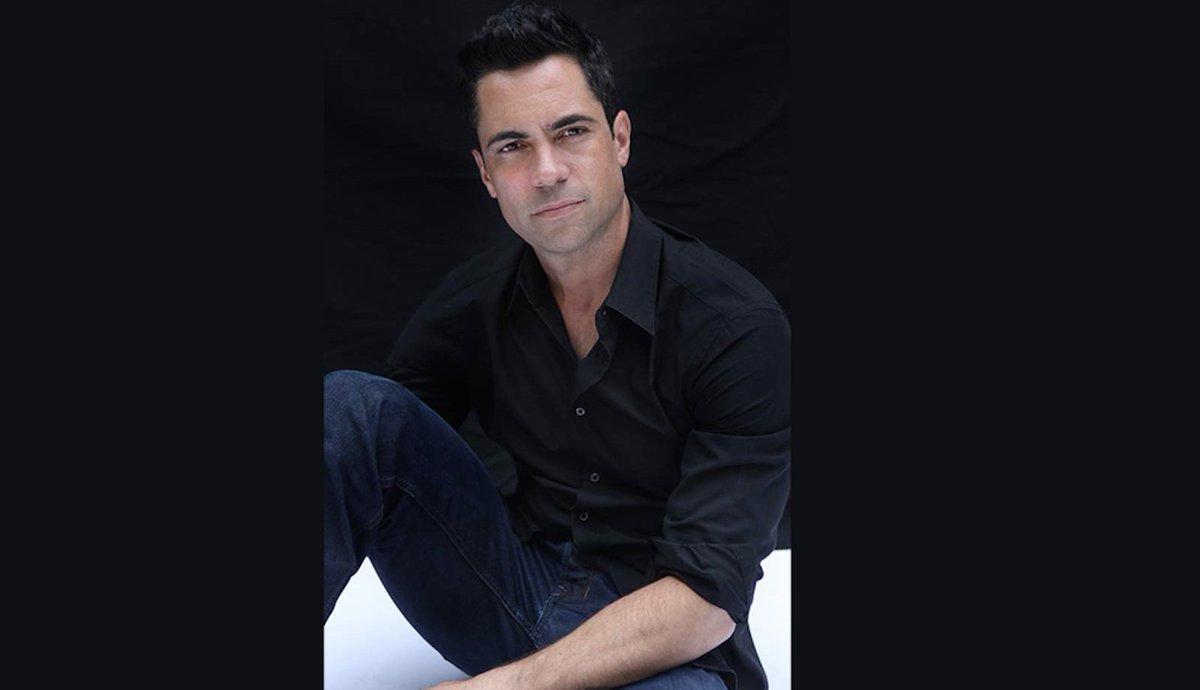 Welcome Nick Amaro back to the squadroom! @TheDannyPino will be returning to #SVU for the show's 500th episode on October 21.   More info here: bit.ly/3uibcf7